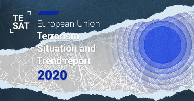 Годишен извештај на Европол за тероризмот во Европската Унија