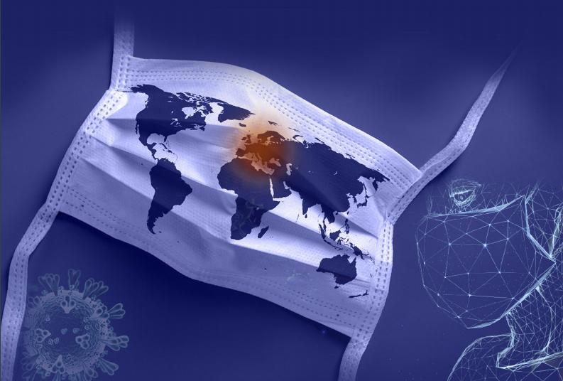 Извештај на Европол: Влијанието на Ковид-19 врз организираниот криминал во Европа